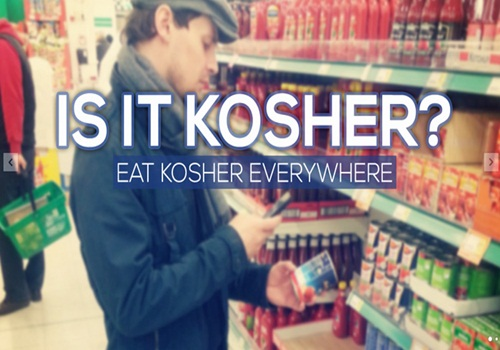 kosher certification India